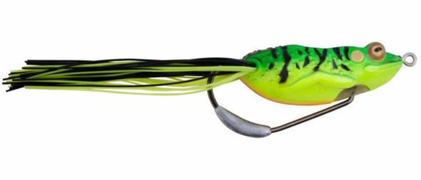 Sebile® Pivot Frog™ Firetiger