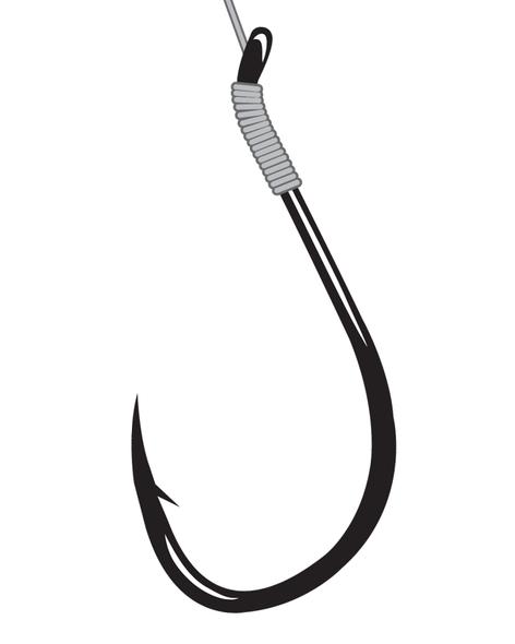 Gamakatsu Cat Fish Rig Hooks