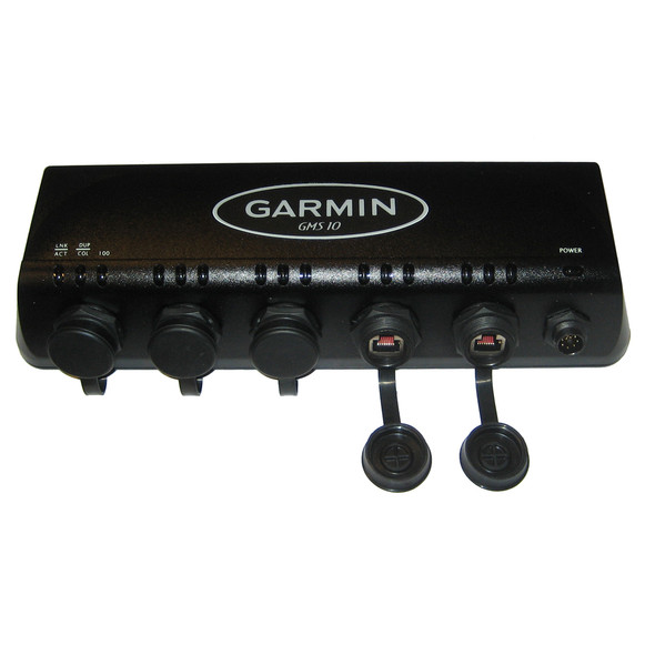 Garmin GMS 10 Network Port Expander - 16019