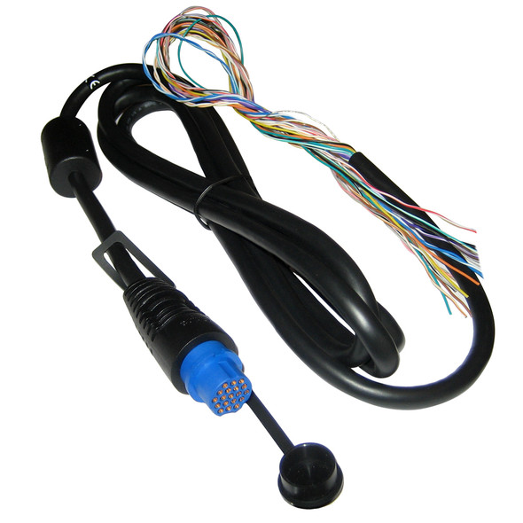 Garmin NMEA 0183 Cable f/ 4xxx and 5xxx Series GPSMap Chartplotters