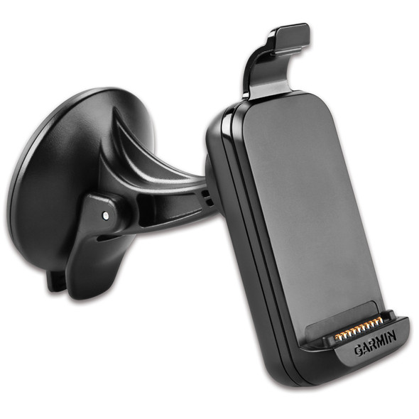 Garmin Powered Suction Cup Mount w/Speaker f/nüvi 34xx Series & 37xx Series
