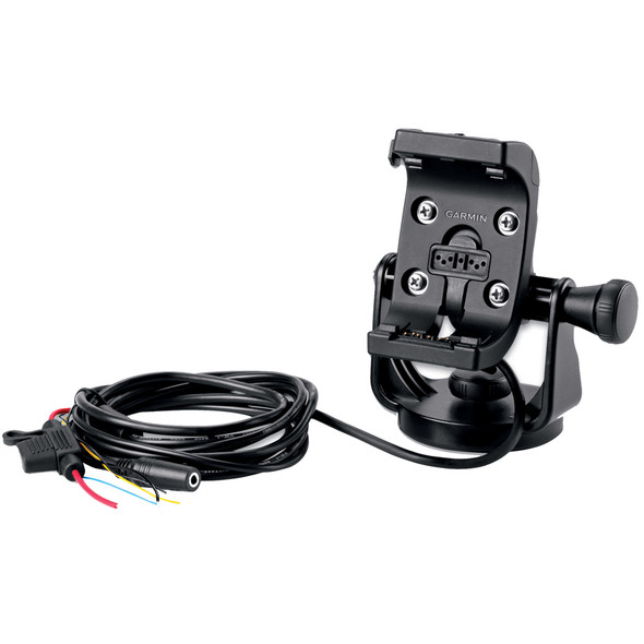 Garmin Marine Mount w/Power Cable  Series