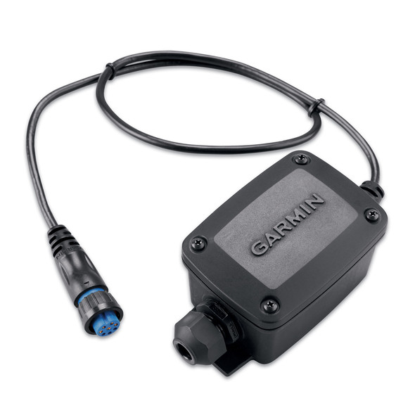 Garmin 8-Pin Female to Wire Block Adapter f/echoMAP 50s  4xx, 5xx  22 & 24