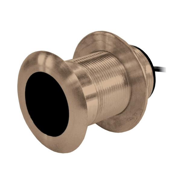 Garmin B619 20 Tilt Bronze Thru-Hull Transducer - 8-Pin