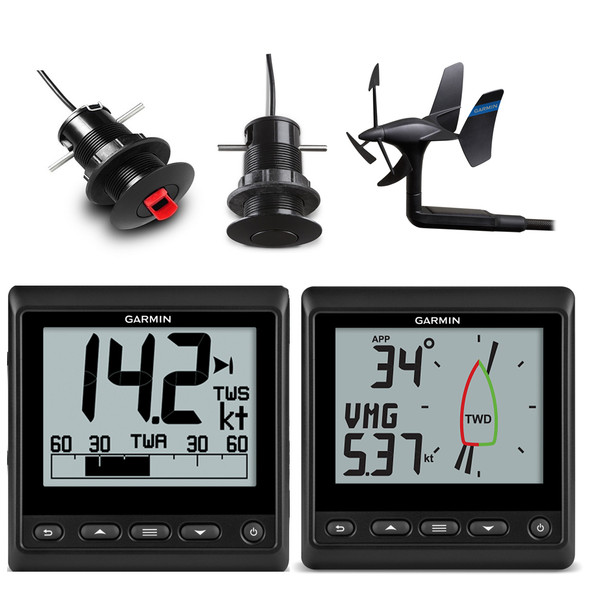 Garmin GNX Wireless Sail Pack 43