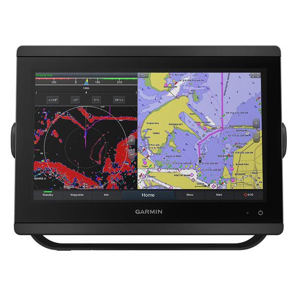 "Garmin GPSMAP 8612 12"" Chartplotter w/Mapping"