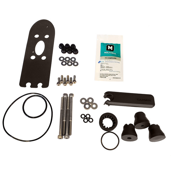 Garmin Force Trolling Motor Transducer Replacement Kit