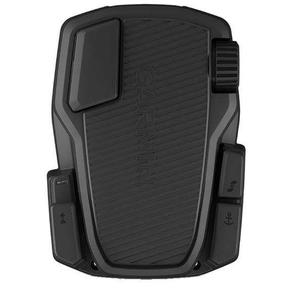 Garmin Force Trolling Motor Foot Pedal