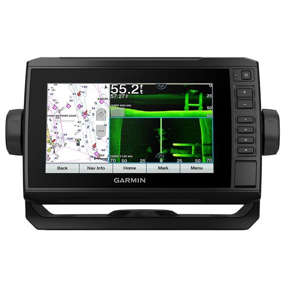 Garmin ECHOMAP UHD 74sv US Offshore g3 w/o Transducer