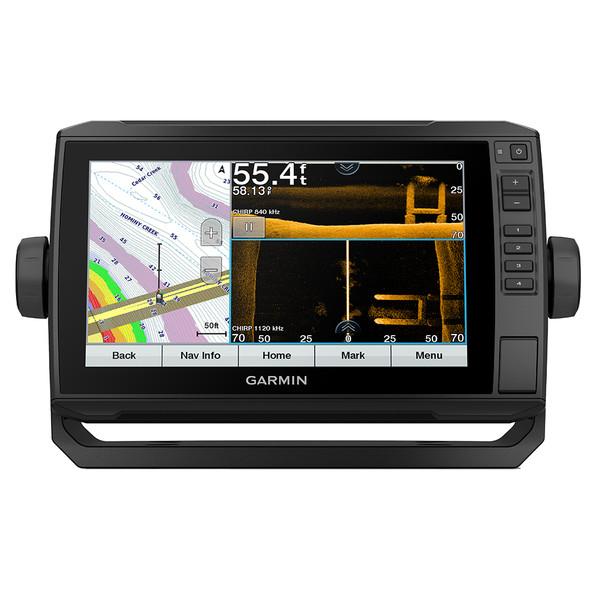 Garmin ECHOMAP UHD 93sv US LakeVü g3 w/o Transducer