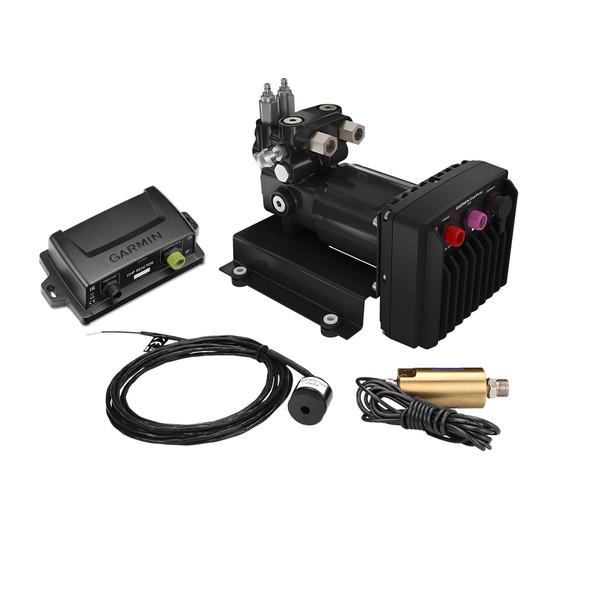 Garmin Reactor 40 Hydraulic Autopilot w/SmartPump v2