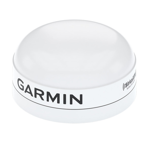 Garmin GXM 54 Satellite Weather/Radio Antenna