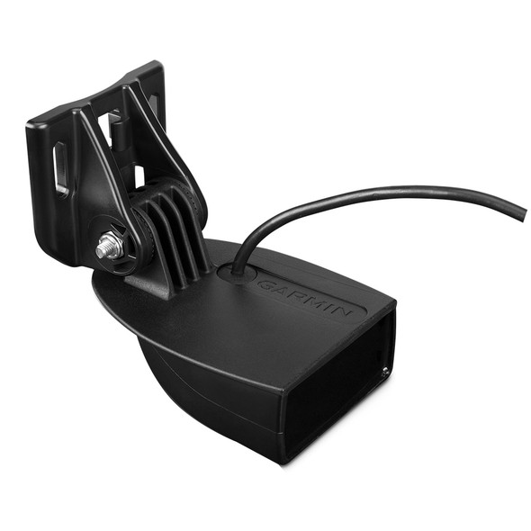 Garmin GT15M-TM Transom Mount Transducer - 8-Pin