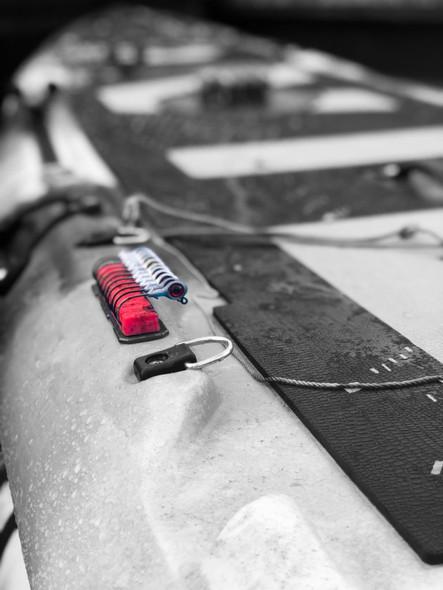 Gruv Fishing Big Jig Launch Pad BL00104011