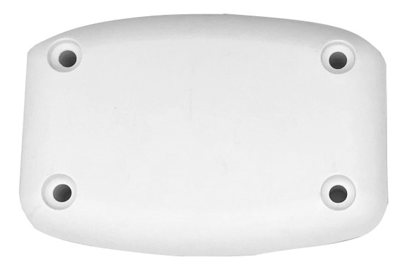 Cannon Clutch Cover White 3396421