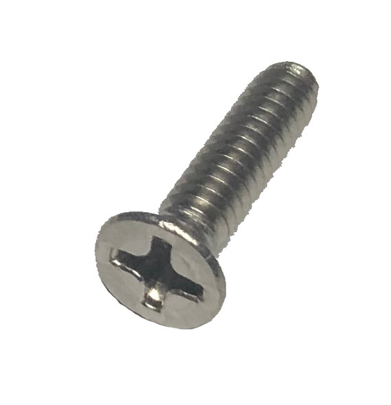 "Minn Kota Trolling Motor Part - SCREW-#6-32 X .625"" PFH, SS NEXT GENERATION ELECTRIC STEER - 2203407"