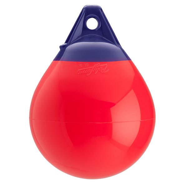 "Polyform A Series Buoy A-1 - 11"" Diameter - Red"