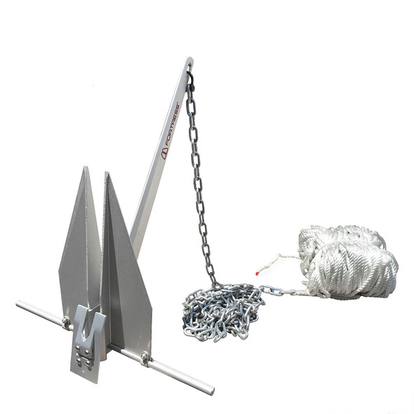 Fortress FX-7 Complete Anchoring System - 61760