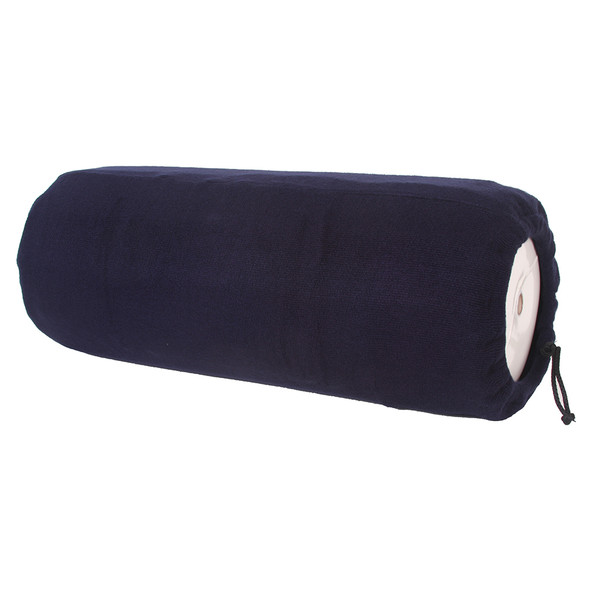 "Master Fender Covers HTM-3 - 10"" x 30"" - Double Layer - Navy"