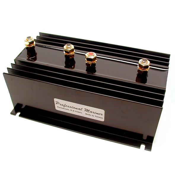ProMariner Battery Isolator - 2 Alternator - 3 battery - 70 Amp