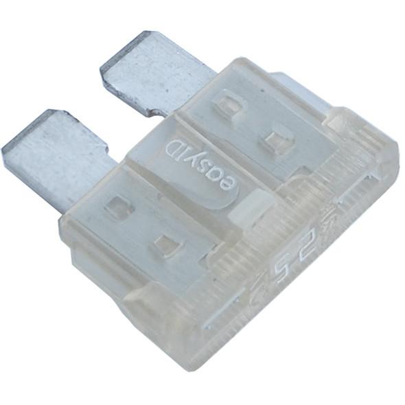 Blue Sea 5297 easyID ATC Fuse - 25 Amp