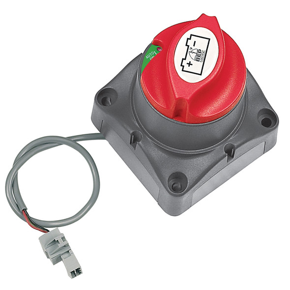 BEP Remote Operated Battery Switch - 275A Cont