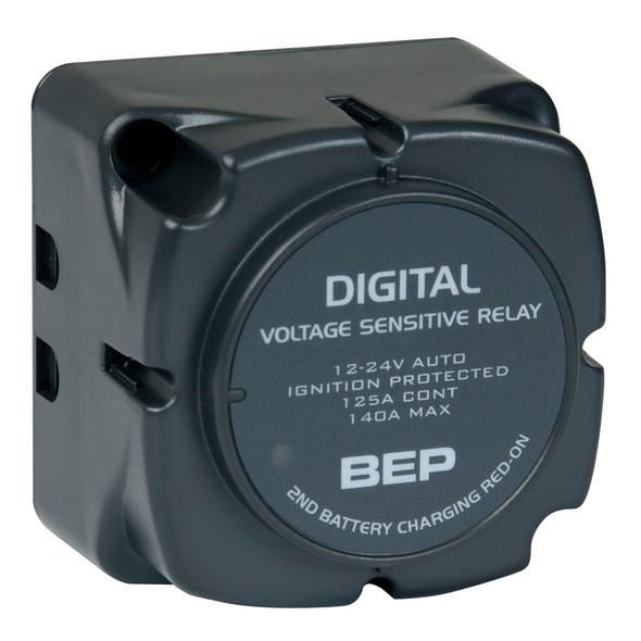 BEP Digital Voltage Sensing Relay DVSR - 12/24V