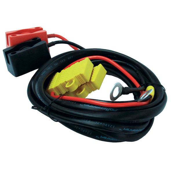 Powermania 10' DC Extension Cable