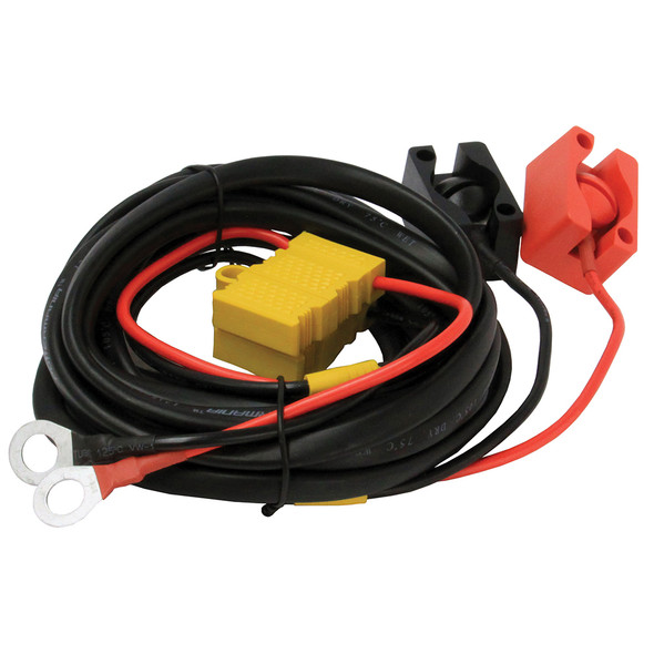 Powermania 15' DC Extension Cable