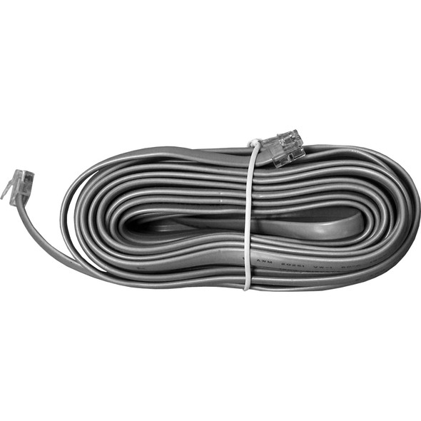Xantrex 50' RJ12-6 Cable f/Freedom Remote Panel Optional
