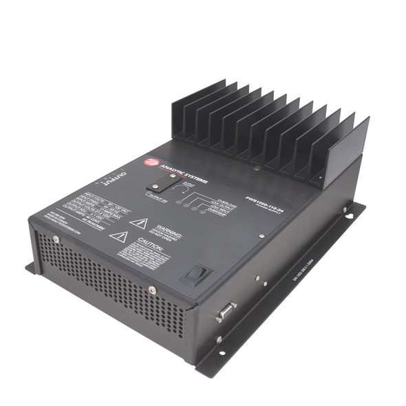 Analytic Systems Power Supply 110AC to 24DC/40A
