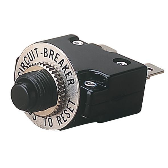 Sea-Dog Thermal AC/DC Circuit Breaker - 8 Amp
