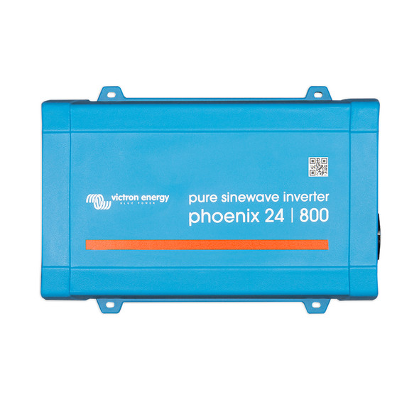 Victron Phoenix Inverter 24 VDC - 800W - 120 VAC - 50/60Hz