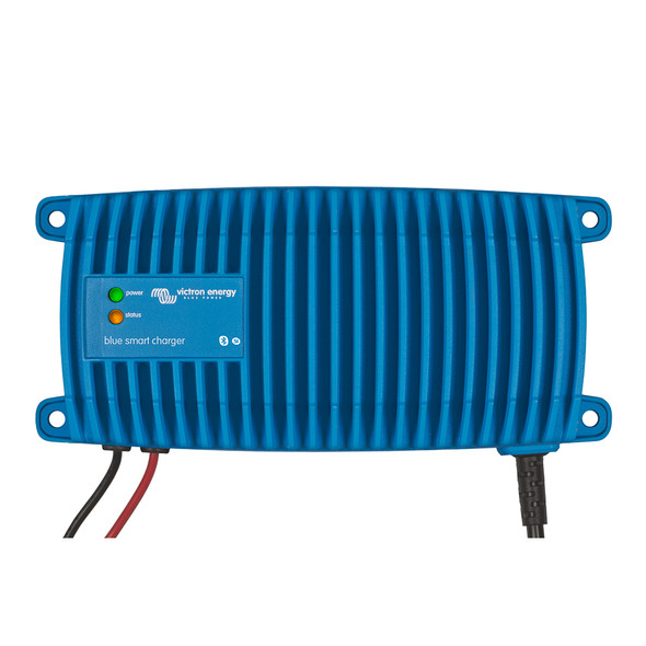 Victron BlueSmart IP67 Charger - 12 VDC - 17AMP