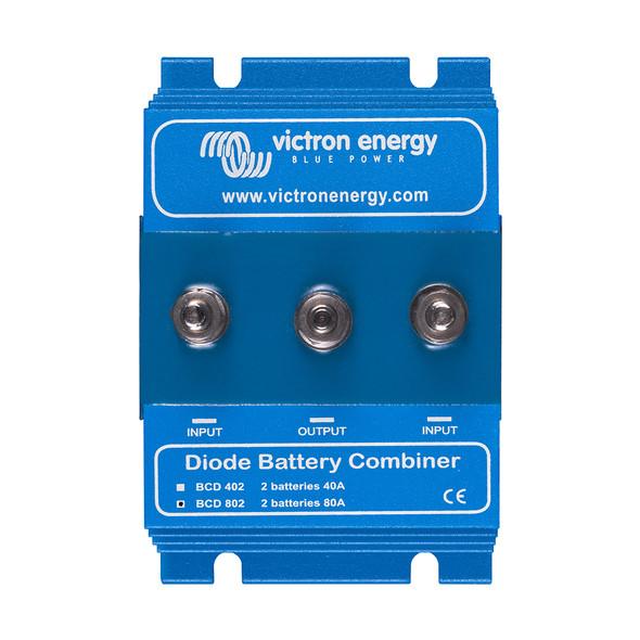 Victron Argo Diode Battery Combiner - 80AMP - 2 Batteries
