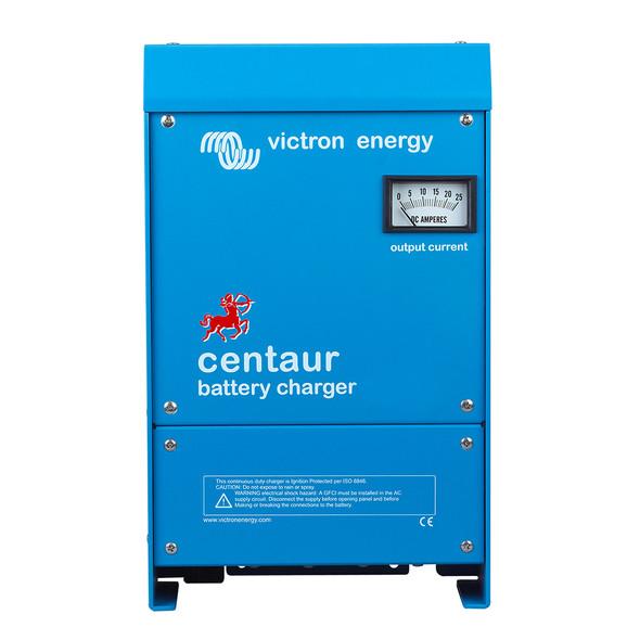 Victron Centaur Charger - 30AMP, 12/30(3), 120-240V