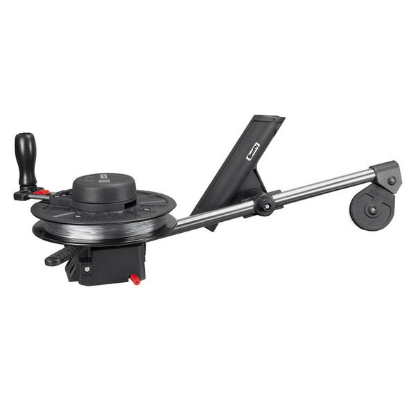 Scotty 1080 Manual Downrigger