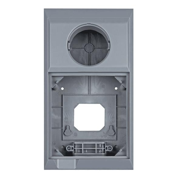 Victron Wall Mount Enclosure f/Color Control GX & BMV or MPPT Control
