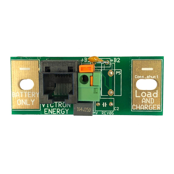 Victron Replacement 500A PCB f/Shunt BMV 600S & 700 Monitors