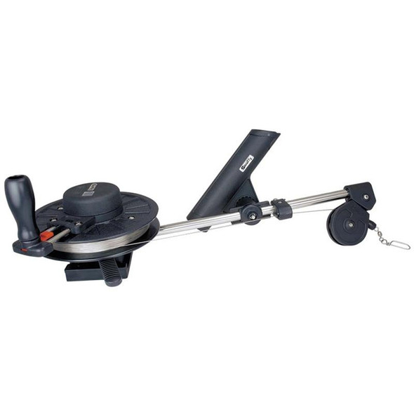 Scotty 1060 Depthking Manual Downrigger