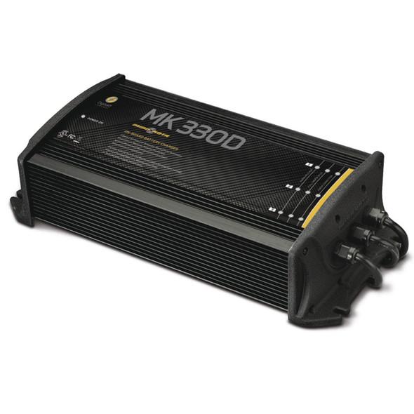 Minn Kota MK-330D 3 Bank x 10 Amps - 39769