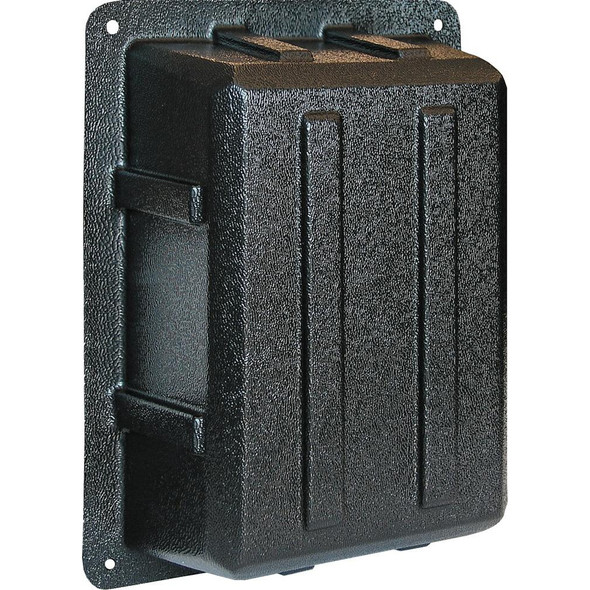 Blue Sea 4027 AC Isolation Cover - 5-1/4 x 7-1/2x3