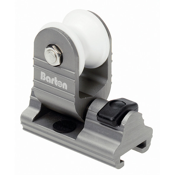 "Barton Marine Genoa Car Fits 20mm (¾"") 'T' Track"