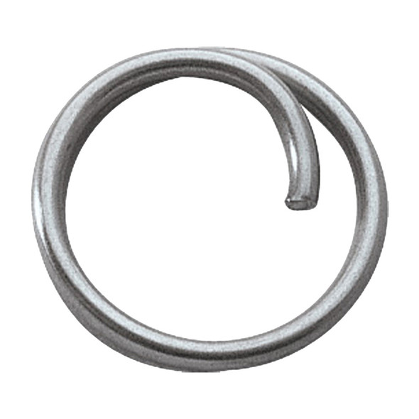 "Ronstan Split Ring - 11mm (7/16"") Diameter"