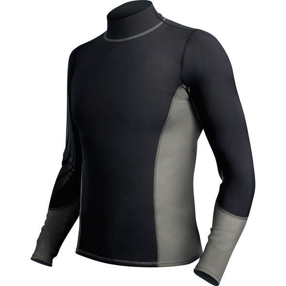 Ronstan Neoprene Skin Top - Black - Large