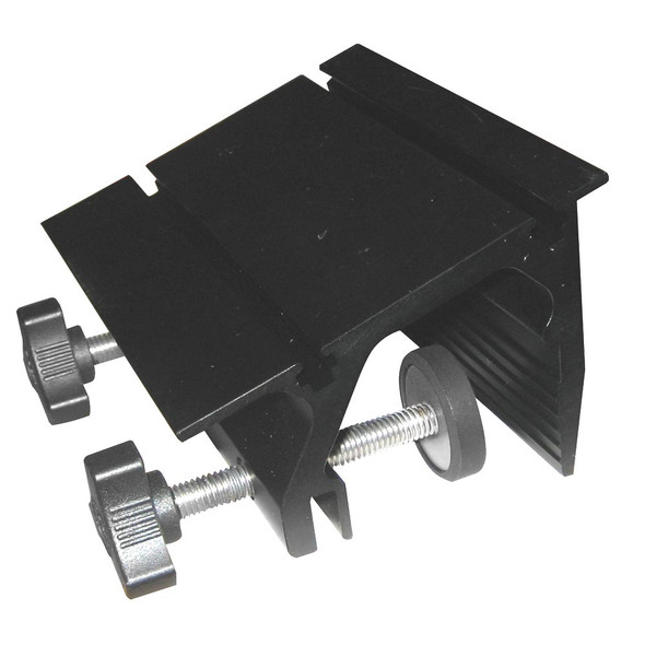 Scotty 1021 Portable Bracket for 1050 & 1060 Scotty Manual Downriggers