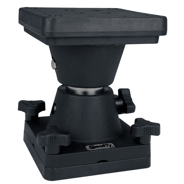 "Scotty 2606 - 6"" Downrigger Pedestal Riser"