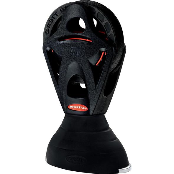 Ronstan Series 40 Ball Bearing Orbit Block - Single - Stand-Up Swivel Head