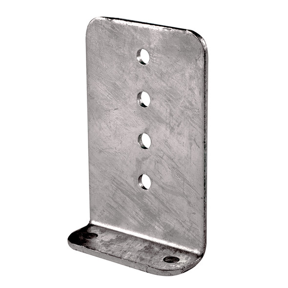 "C.E. Smith Vertical 90 Bunk Bracket - 5"" x 8"" - Aluminum"