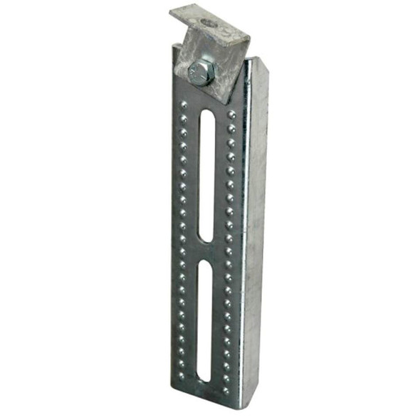 C.E. Smith Roller Bunk Mounting Bracket - 11""